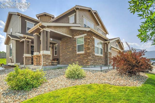 17423 Leisure Lake Drive, Monument, CO 80132 (#8333978) :: 8z Real Estate
