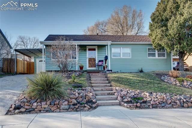 1841 Alpine Drive, Colorado Springs, CO 80909 (#8343785) :: Fisk Team, RE/MAX Properties, Inc.