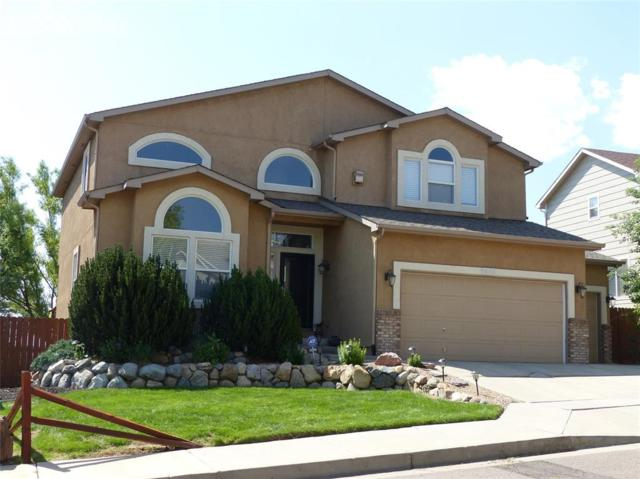1555 W Costilla Street, Colorado Springs, CO 80905 (#8348420) :: The Treasure Davis Team