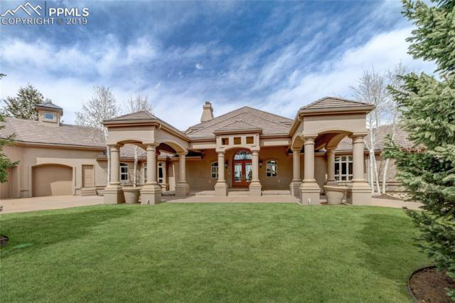 4915 Canyon Meadows View, Colorado Springs, CO 80906 (#8361020) :: Perfect Properties powered by HomeTrackR