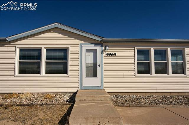 4965 Pipestem Drive, Colorado Springs, CO 80928 (#8371910) :: The Kibler Group