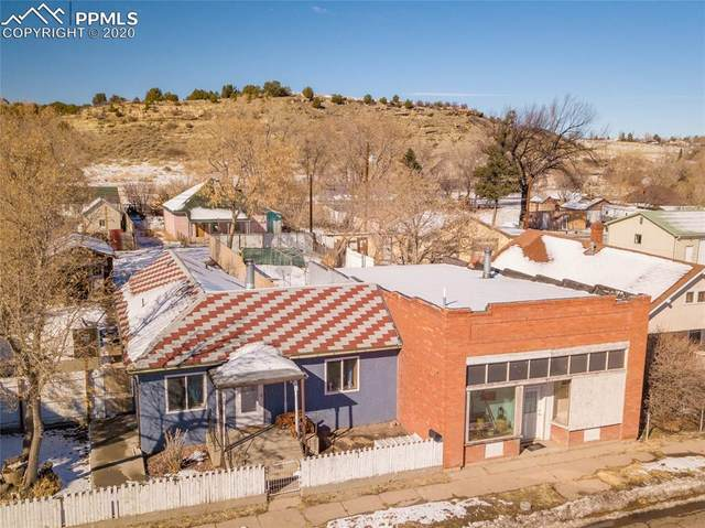 932 W 7th Street, Walsenburg, CO 81089 (#8386591) :: The Treasure Davis Team