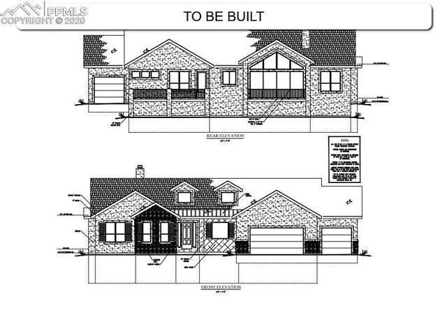 18310 Good Life View, Calhan, CO 80808 (#8389750) :: Action Team Realty