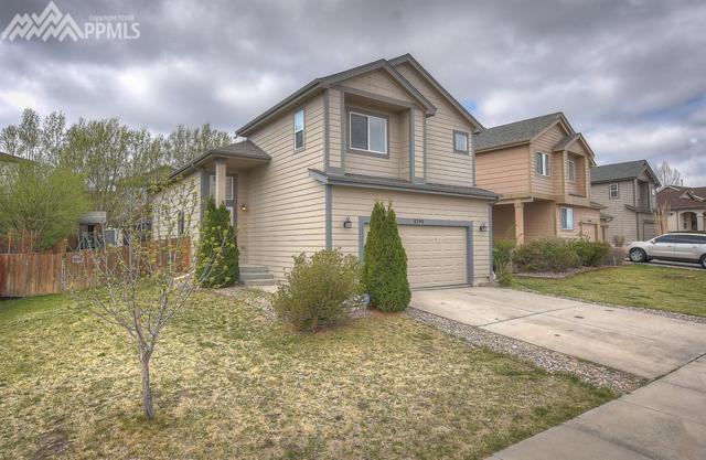 8290 Meadowcrest Drive, Fountain, CO 80817 (#8406812) :: 8z Real Estate