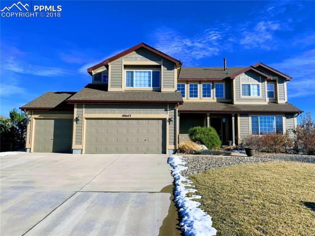 10643 Pictured Rocks Drive, Peyton, CO 80831 (#8419999) :: The Daniels Team