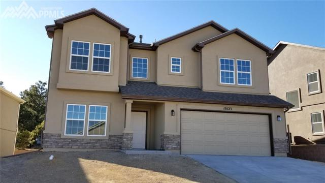 19523 Lindenmere Drive, Monument, CO 80132 (#8422926) :: Jason Daniels & Associates at RE/MAX Millennium