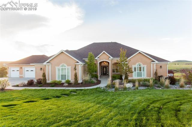 20322 Glasbury Road, Monument, CO 80132 (#8426855) :: Action Team Realty