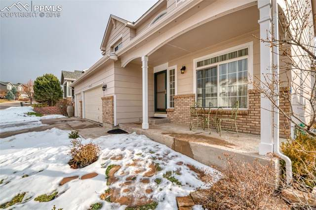 425 Oxbow Drive, Monument, CO 80132 (#8434848) :: Colorado Home Finder Realty