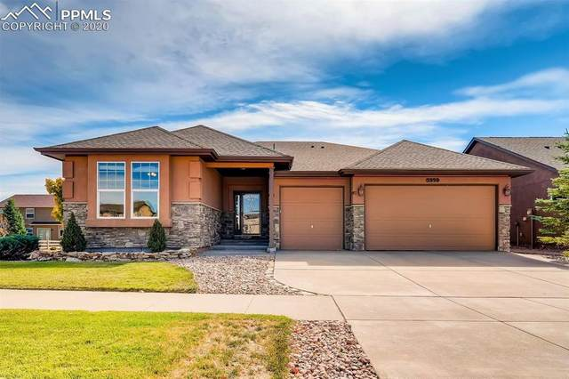 5999 Leon Young Drive, Colorado Springs, CO 80924 (#8440103) :: The Kibler Group