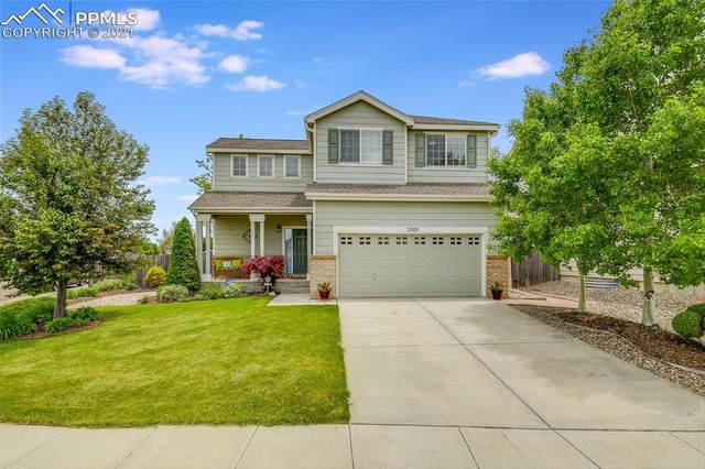 3205 Tail Spin Drive, Colorado Springs, CO 80916 (#8452368) :: Fisk Team, RE/MAX Properties, Inc.
