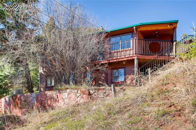 10971 Iona Avenue, Green Mountain Falls, CO 80819 (#8474922) :: 8z Real Estate