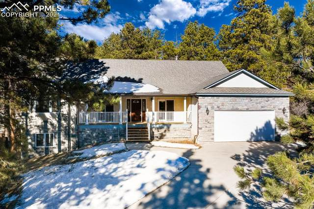 19920 W Top O The Moor Drive, Monument, CO 80132 (#8484407) :: Re/Max Structure