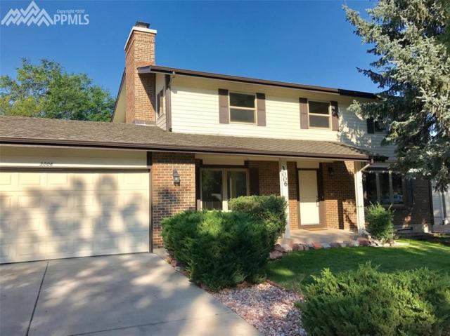 3006 Oro Blanco Drive, Colorado Springs, CO 80917 (#8508566) :: 8z Real Estate