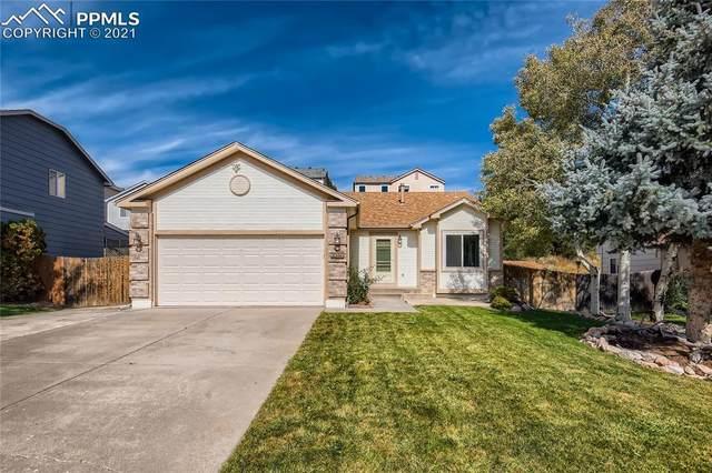 2946 Walton Creek Drive, Colorado Springs, CO 80922 (#8519280) :: CC Signature Group