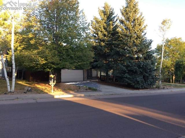 4880 W Old Farm Circle, Colorado Springs, CO 80917 (#8522394) :: The Daniels Team