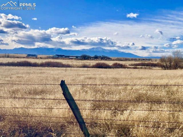 00 Log Road, Peyton, CO 80831 (#8526784) :: Venterra Real Estate LLC