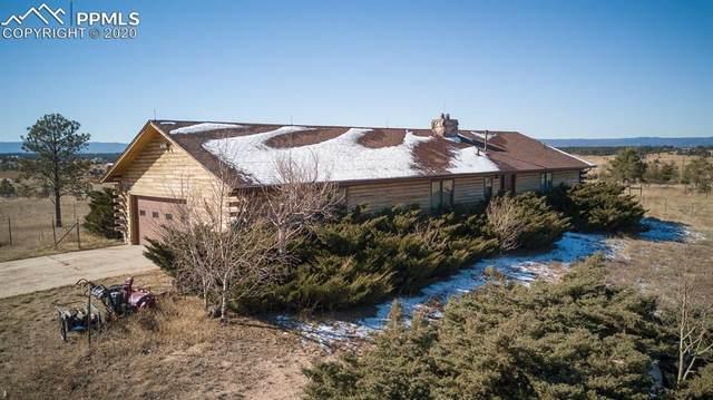 Colorado Springs, CO 80908 :: The Cutting Edge, Realtors