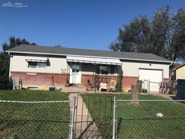 1408 Maxwell Street, Colorado Springs, CO 80906 (#8555556) :: 8z Real Estate