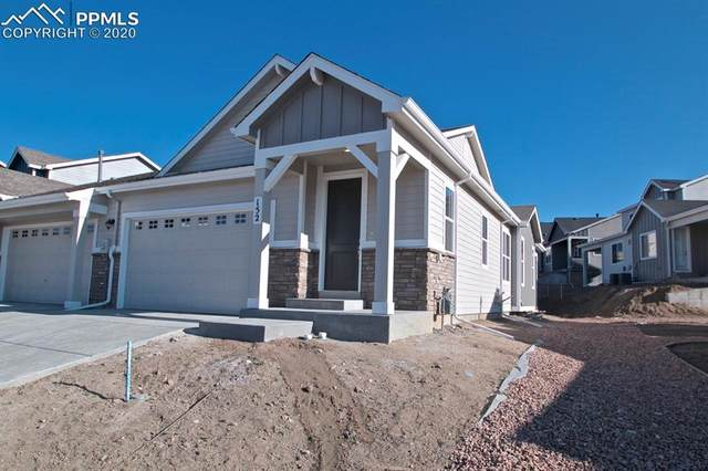 152 Wild Grass Way, Colorado Springs, CO 80919 (#8563258) :: The Daniels Team