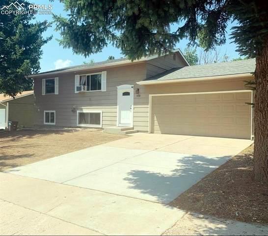 3430 Oro Blanco Drive, Colorado Springs, CO 80917 (#8569557) :: 8z Real Estate