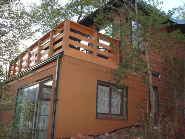 11 Cedar Lane, Manitou Springs, CO 80829 (#8578049) :: Jason Daniels & Associates at RE/MAX Millennium