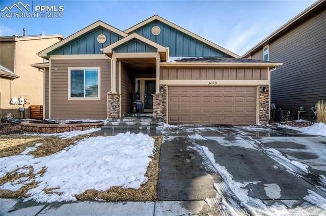 6779 Black Saddle Drive, Colorado Springs, CO 80924 (#8593819) :: Finch & Gable Real Estate Co.