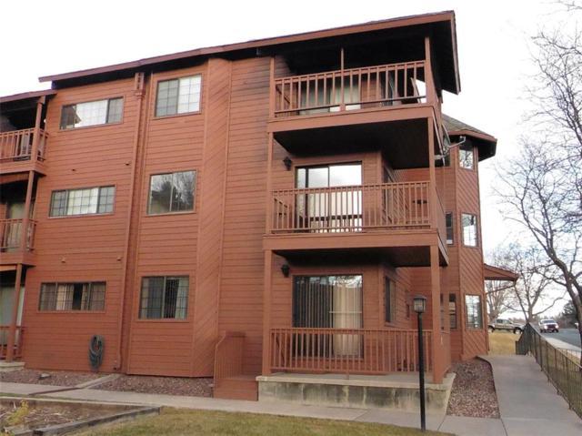 2450 Palmer Park Boulevard #204, Colorado Springs, CO 80909 (#8613466) :: The Cutting Edge, Realtors