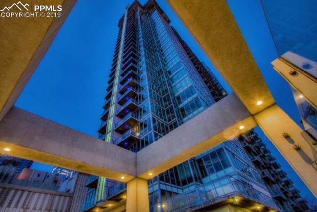 891 14th Street #1506, Denver, CO 80202 (#8619781) :: Fisk Team, RE/MAX Properties, Inc.