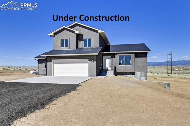 7337 Moab Court, Fountain, CO 80817 (#8634109) :: Action Team Realty