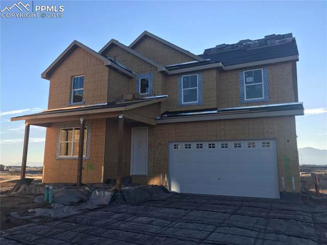 8005 Moorebank Drive, Colorado Springs, CO 80908 (#8640140) :: The Daniels Team