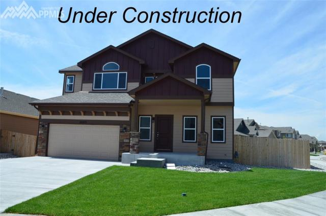 10728 Ridgepole Drive, Colorado Springs, CO 80925 (#8644116) :: 8z Real Estate
