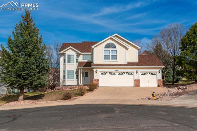 5911 Mapleton Drive, Colorado Springs, CO 80918 (#8651714) :: The Treasure Davis Team