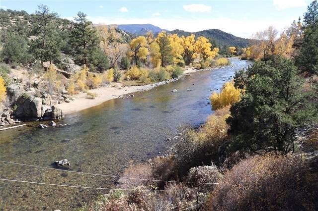 10795 County Road 197A, Lot 27 Road, Nathrop, CO 81236 (#8653157) :: Compass Colorado Realty