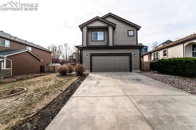 8262 Meadowcrest Drive, Fountain, CO 80817 (#8654083) :: The Kibler Group