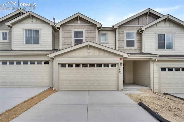 15609 Marine Veteran Street, Monument, CO 80132 (#8695653) :: Fisk Team, RE/MAX Properties, Inc.