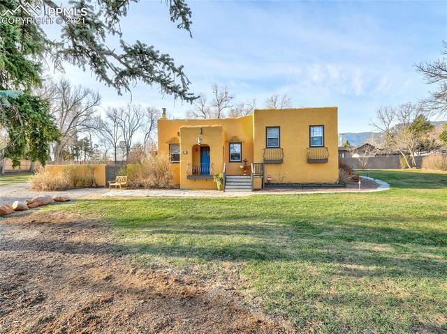 15 Oak Avenue, Colorado Springs, CO 80906 (#8701339) :: Re/Max Structure