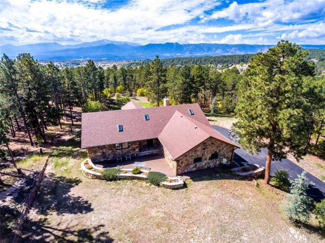 15015 Raton Road, Colorado Springs, CO 80921 (#8703843) :: 8z Real Estate