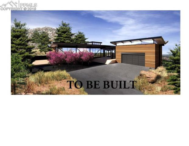 4040 Wakefield Drive, Colorado Springs, CO 80906 (#8705680) :: Action Team Realty