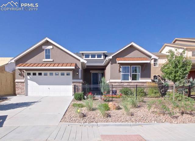 17578 Leisure Lake Drive, Monument, CO 80132 (#8714825) :: CC Signature Group