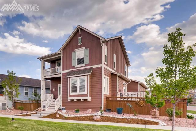 1768 Portland Gold Drive, Colorado Springs, CO 80905 (#8729131) :: The Treasure Davis Team