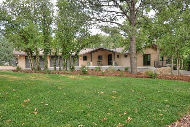 2514 Old Broadmoor Road, Colorado Springs, CO 80906 (#8752167) :: Action Team Realty