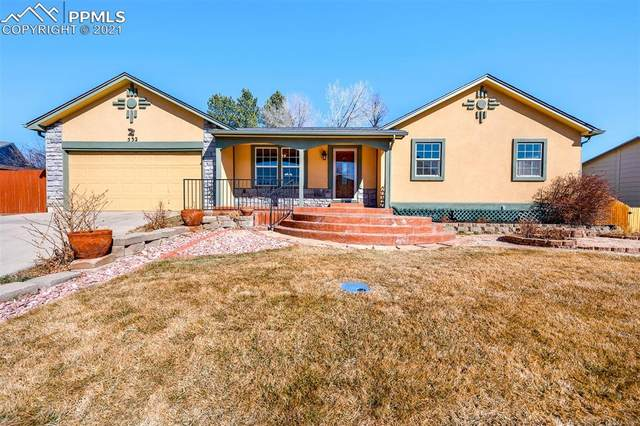 532 S Kearney Avenue, Colorado Springs, CO 80906 (#8780516) :: The Gold Medal Team with RE/MAX Properties, Inc