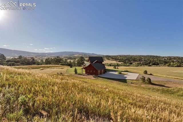4710 Jackson Creek Road, Sedalia, CO 80135 (#8783995) :: 8z Real Estate