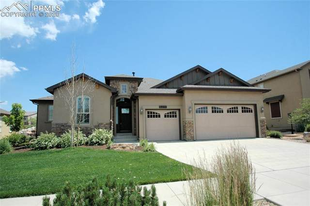 1962 Turnbull Drive, Colorado Springs, CO 80921 (#8789595) :: Tommy Daly Home Team