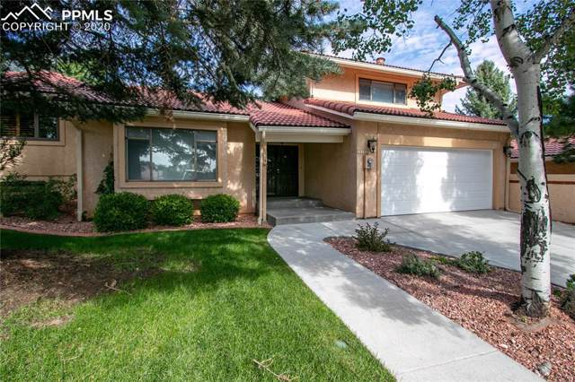 716 Count Pourtales Drive, Colorado Springs, CO 80906 (#8791467) :: Jason Daniels & Associates at RE/MAX Millennium