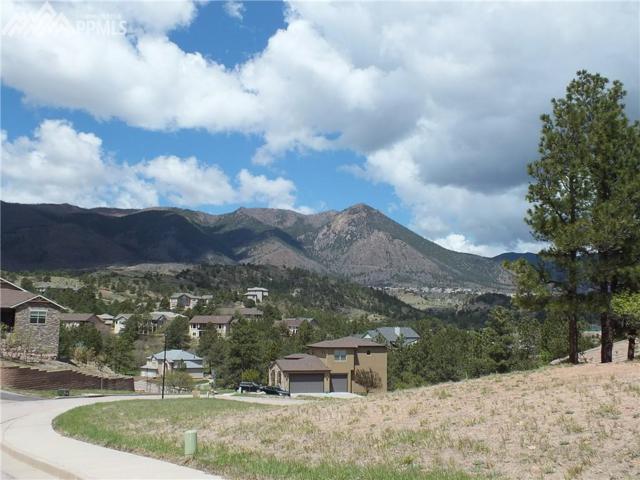 1986 Safe Harbor Court, Colorado Springs, CO 80919 (#8792788) :: 8z Real Estate