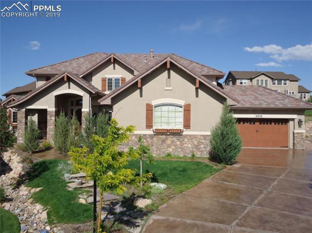 9625 Blue Bonnet Court, Colorado Springs, CO 80920 (#8815467) :: Jason Daniels & Associates at RE/MAX Millennium