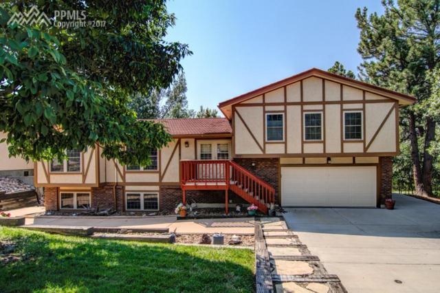 1957 Forest Ridge Drive, Colorado Springs, CO 80918 (#8832492) :: 8z Real Estate