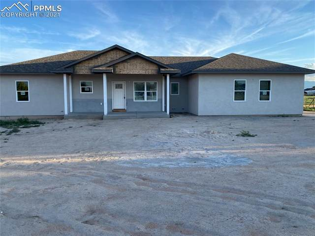 1080 W Mcculloch Boulevard, Pueblo West, CO 81007 (#8844499) :: Fisk Team, eXp Realty