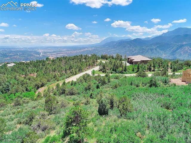 3605 Outback Vista Point, Colorado Springs, CO 80904 (#8845851) :: Action Team Realty